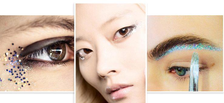 Makeup trends for women