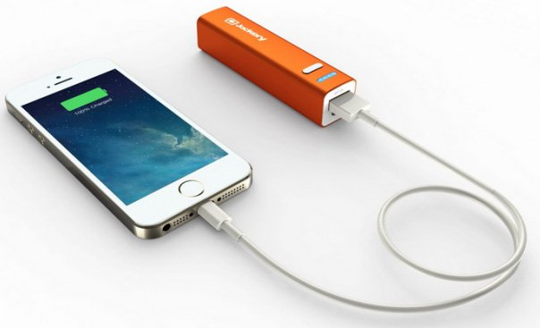 Portable Charger For Women who loves travel