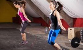 Skipping Rope Benefits