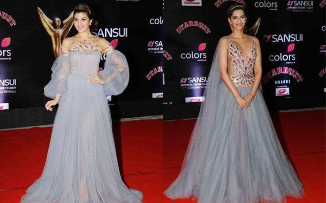 Sonam Kapoor VS Jacqueline Fernandez