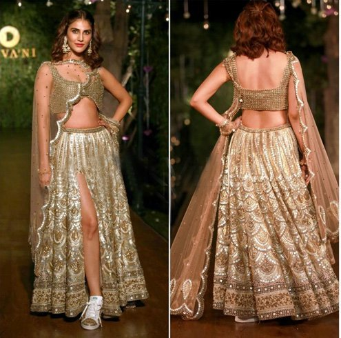 Vaani Kapoor Fashion