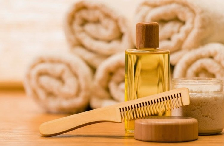 What is jojoba oil good for in hair