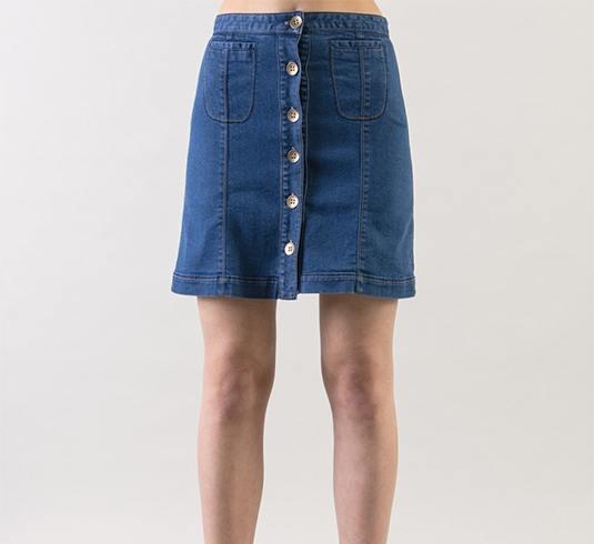 A Line Skirt Online