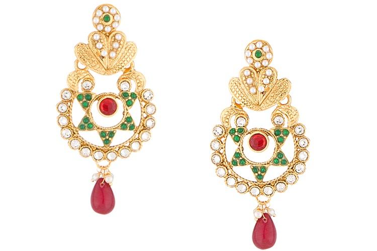 artificial earrings online