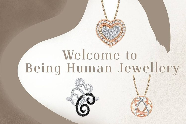 Being Human jewellery