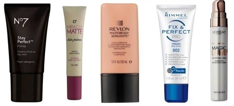 Best Foundation for Acne Prone