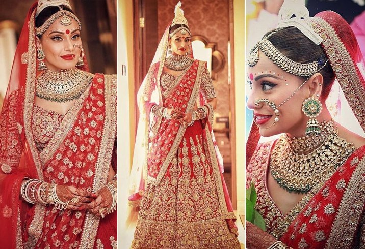 Bipasha Basu Wedding