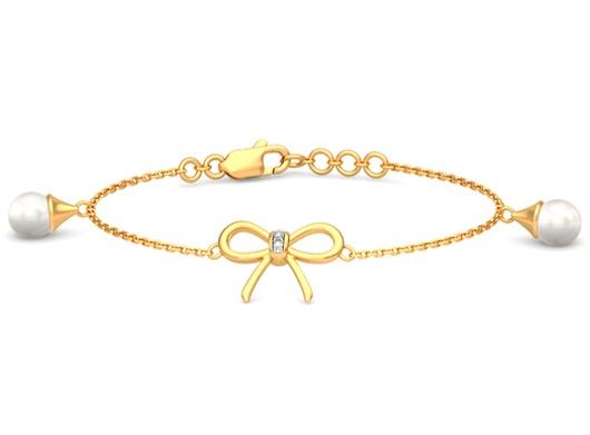 Blue Stone Bracelet for Womens