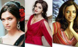 Deepika Padukones Style