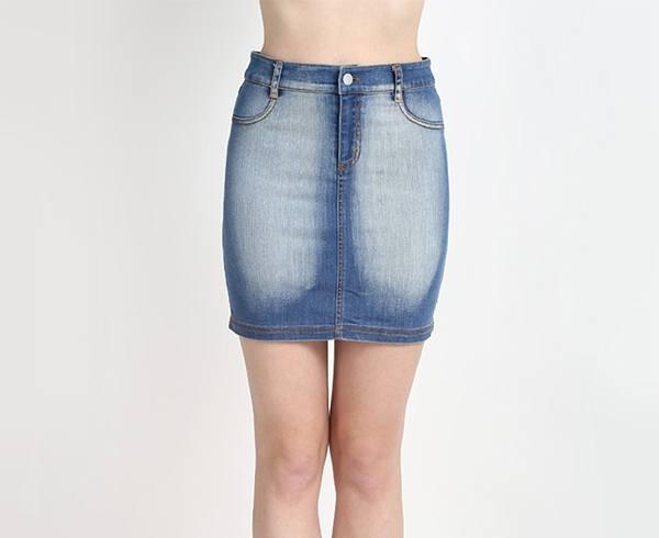 Denim Skirt Online