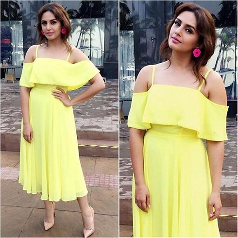 Huma Qureshi in ASOS