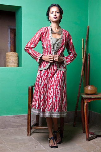 International Clothing Brands In India