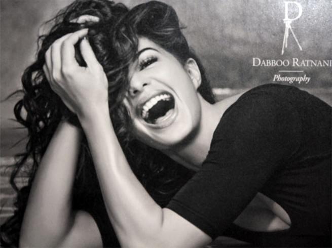 Jacqueline Fernandez Dabboo Ratnani Calendar