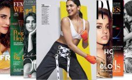 Latest Magazine Covers