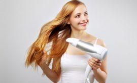 Lightest Travel Hair Dryer