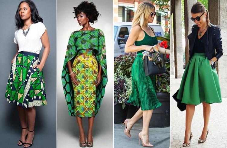 Pantone Fashion for Womens
