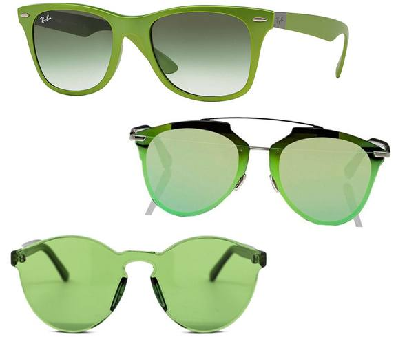 Pantone Sunglasses