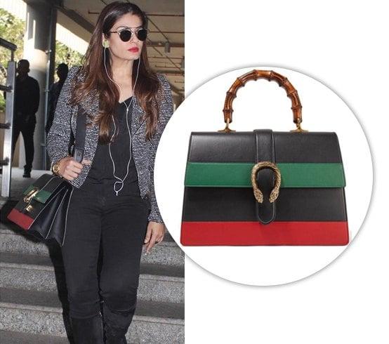 Raveena Tandon Handbags