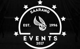 Saarang 2017 Fashion Event