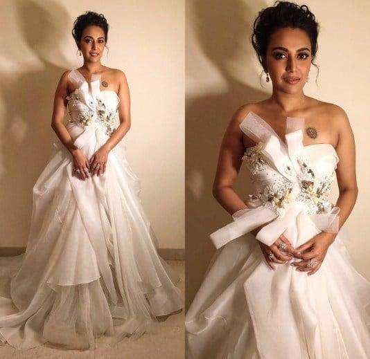 Swara Bhaskar Filmfare Awards
