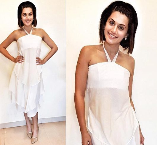Tapsee Dresses