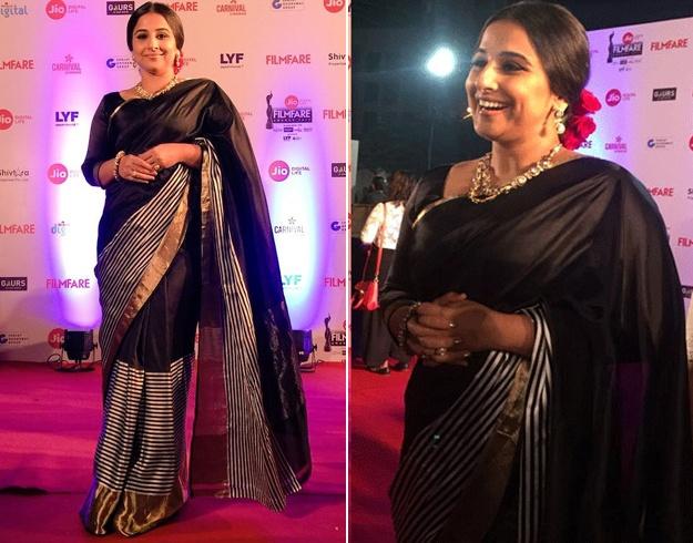 Vidya Balan Filmfare Awards