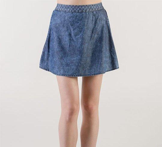 Women Skirts Fashion