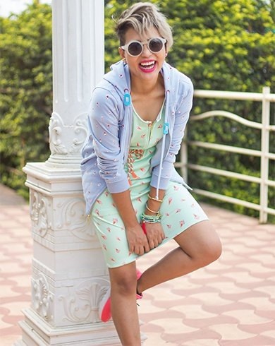 Womens Chumbak Fashion
