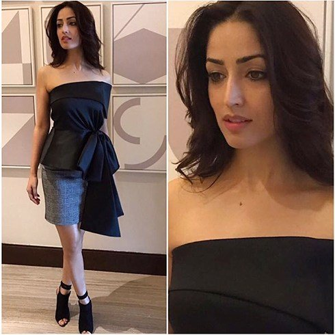 Yami Gautam In Sachin And Babi And Zara