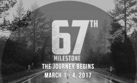 67th Milestone 17