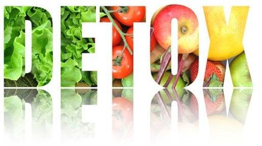 7 day detox cleanse diet
