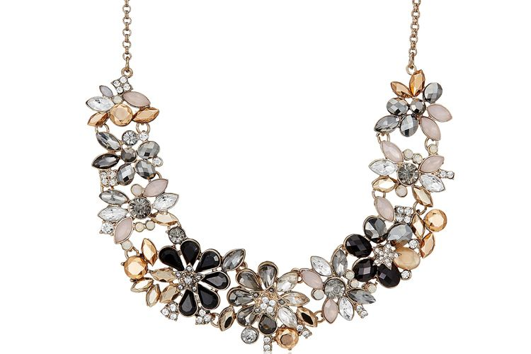 Accessorize Collar Necklace for Women