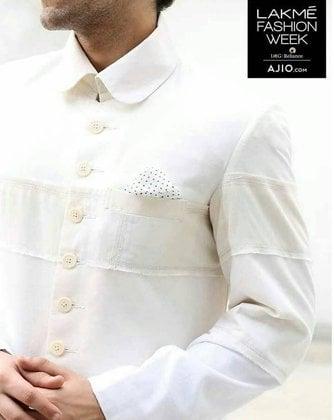 Ajio.com presents dress