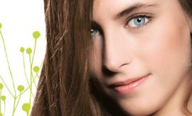 Ammonia free hair color for women
