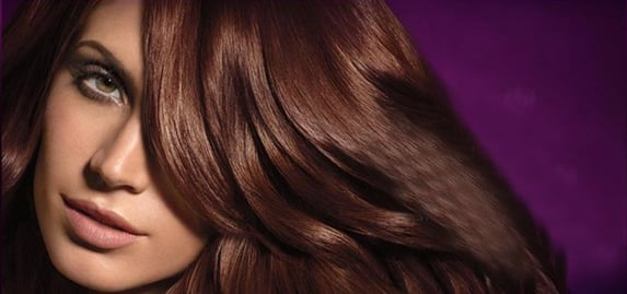 Ammonia free organic hair color