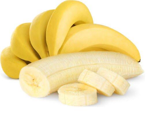 Banana for increase height