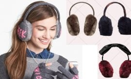 Best Earmuffs for Winter for women