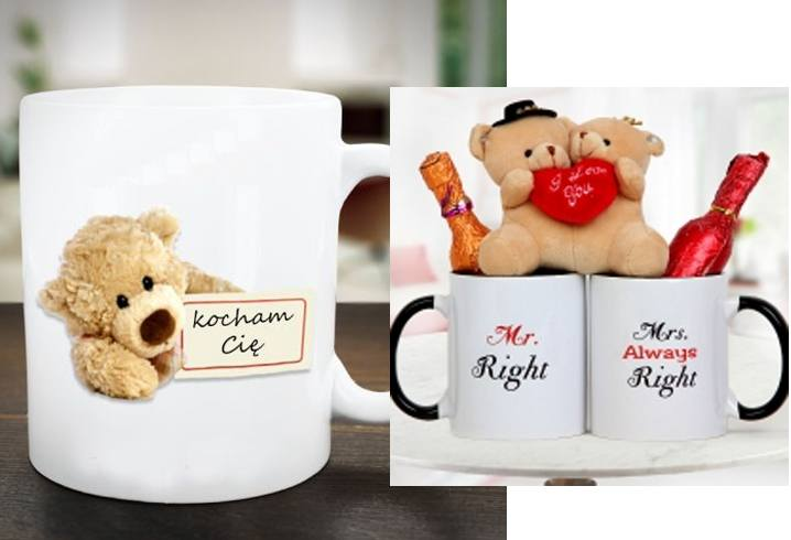 Best Gift Ideas for Teddy Day