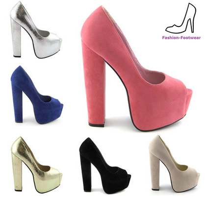 Best heels for Women