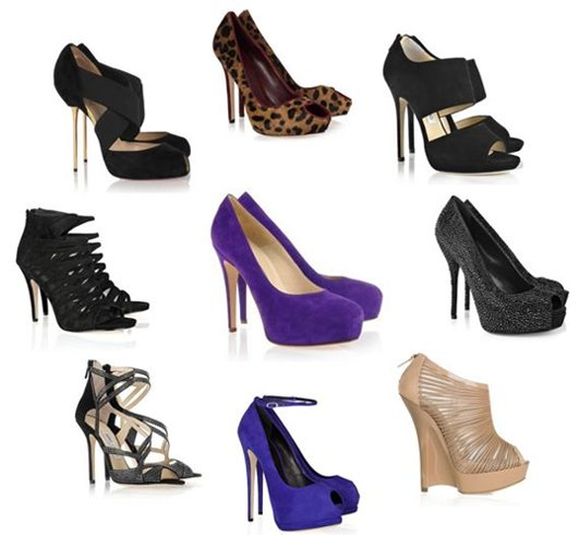 Best heels to walk