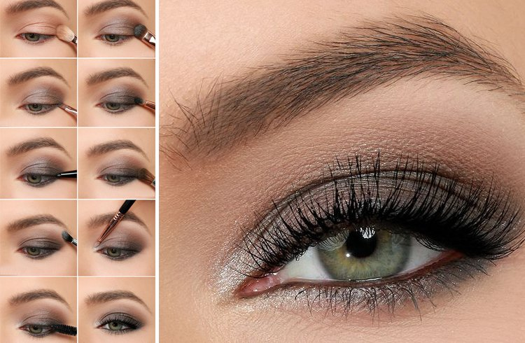 Best taupe eyeshadow