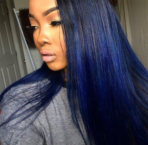 Best Hair Color For Black Women Pick The Shade That Suit