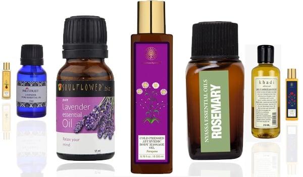 Body Oils Online