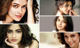 Bollywood Celebrities Eyebrow Makeovers