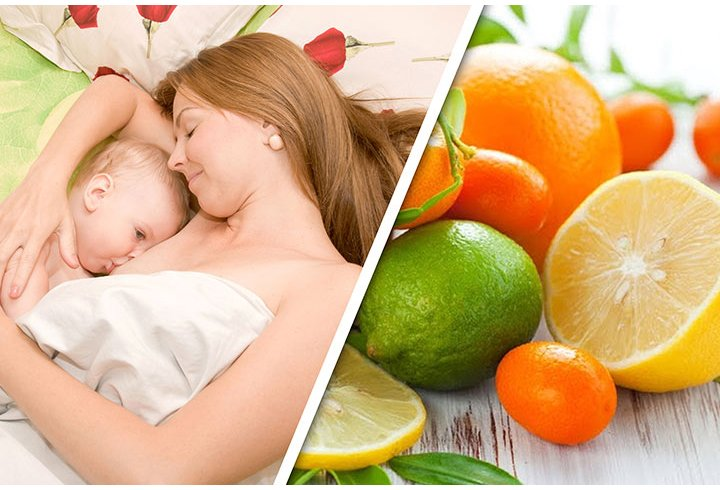 Top Foods Not To Eat While Breastfeeding