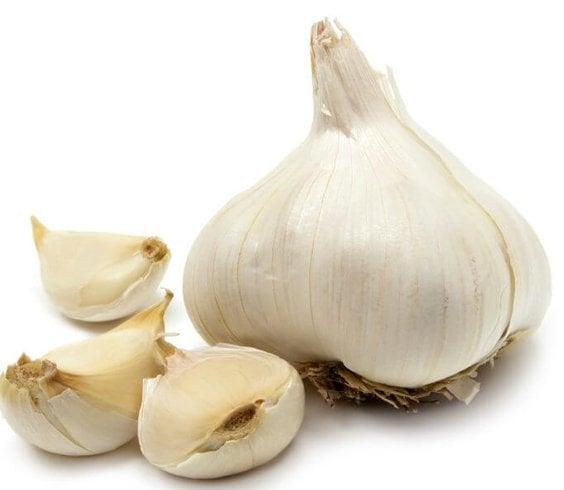 Breastfeeding Garlic foods to avoid