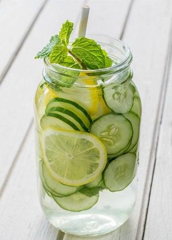 Citrus Cucumber
