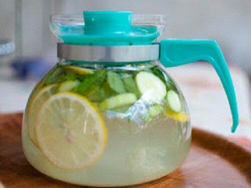 Citrus Fruits for kidney