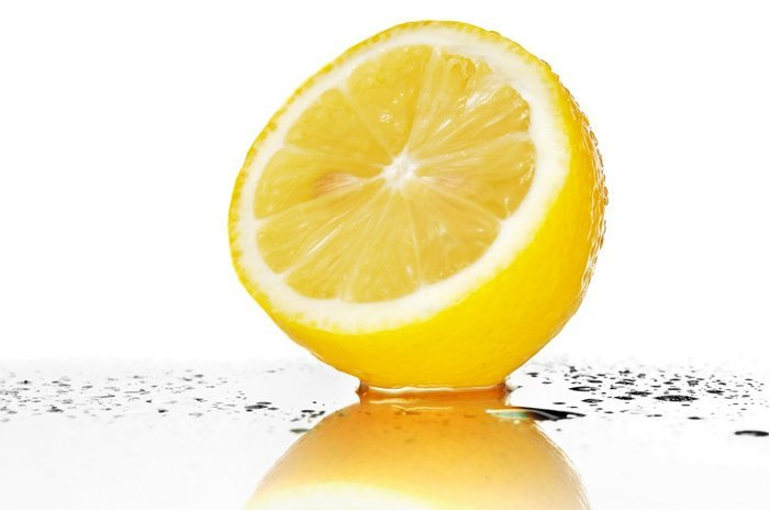 Citrus Fruits for skin