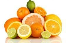 Citrus Fruits for women